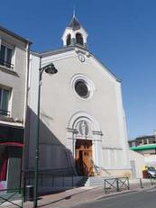 photo de Notre-Dame de Malakoff